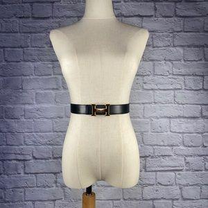 Authentic Vintage Hermes Reversible H Belt
